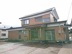 飯詰駅 1,099万円