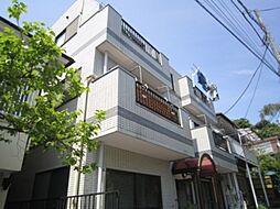 笹岡ビル[202号室号室]の外観
