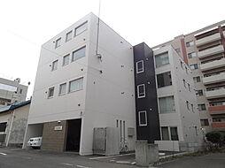 ディリッツ札幌東[101号室]の外観