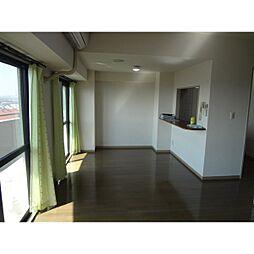 フレグランスアリス戸田[M402号室]の外観