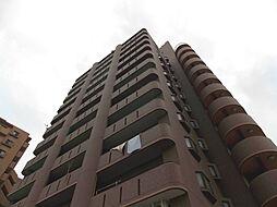 ジェンティール川口[5階]の外観
