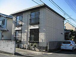 岩崎ハイツ[2階]の外観