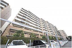 グランドメゾン東戸塚2番館(グランドメゾンヒガシトツカ2バンカ[2階]の外観