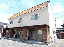 [テラスハウス] 三重県鈴鹿市南若松町 の賃貸【/】の外観