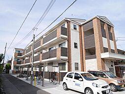 阪急宝塚本線 曽根駅 徒歩12分の賃貸アパート