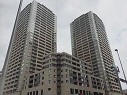 プレミスト千早タワーツインマークスブライトタワー