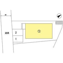 [一戸建] 大阪府豊中市宮山町4丁目 の賃貸【/】の外観
