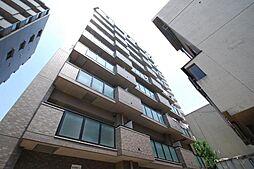 パラシオン車道 東館[7階]の外観