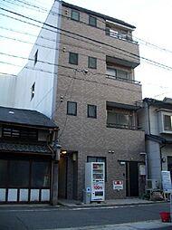 Stable万寿寺[403号室号室]の外観