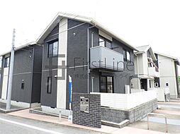 [一戸建] 福岡県太宰府市向佐野2丁目 の賃貸【/】の外観