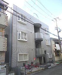 エクセレント舟田[3階]の外観