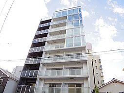 ジリオ大阪城南[502号室]の外観
