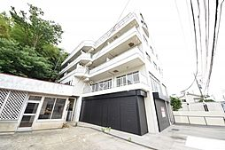 坂本ビル(サカモトビル)[5階]の外観