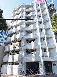 大阪ドームインながほり[3階]の外観