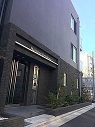 JR山手線 品川駅 徒歩9分の賃貸マンション