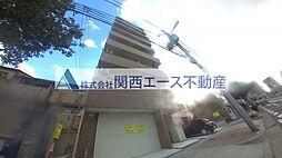 グラン・シャイニー[6階]の外観