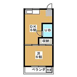 近鉄蟹江駅 3.6万円