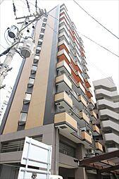シャルマンローズ博多駅東[14階]の外観
