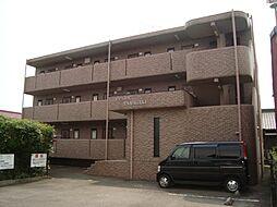ピディエスTAMAGAKI[2階]の外観