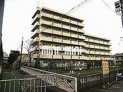 メゾンサイプリス[2階]の外観