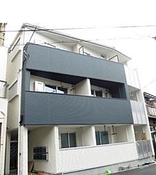 PROBANK墨田[2階]の外観