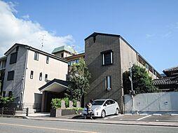 ピアレス円勝寺[306号室]の外観