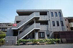 ディアコートII[2階]の外観