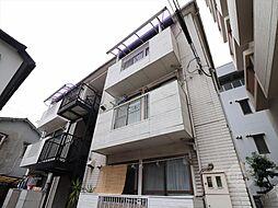 ライジングサン谷本[2階]の外観