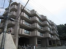 ファミール市川グランデージ[3階]の外観