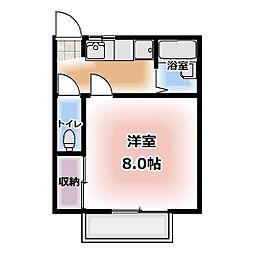 新清洲駅 3.4万円