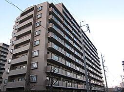 コープ野村三郷壱番館