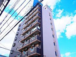 LeA・LeA ツーラブシティー[7階]の外観