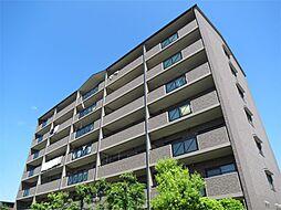 大阪府八尾市山賀町3丁目の賃貸アパートの外観