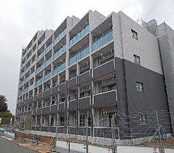 愛知県名古屋市緑区鳴海町字細根の賃貸マンションの外観