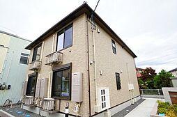 JR東北本線 日和田駅 徒歩1分の賃貸アパート