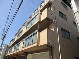 キャッスル魚崎[103号室]の外観