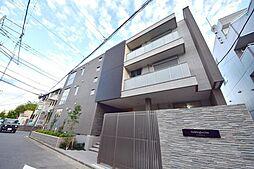 小田急江ノ島線 六会日大前駅 徒歩2分の賃貸マンション