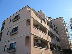 インシュランスビル6[4階]の外観
