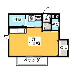 南栄駅 4.3万円