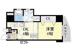 天神橋筋六丁目駅 8.2万円