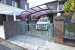 [一戸建] 千葉県柏市中原1丁目 の賃貸【/】の外観