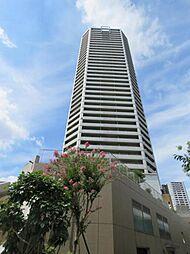 ライブタワー武蔵浦和駅直結の38階建てタワーマンション