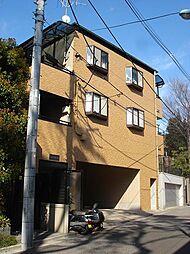 桜ガーデンヒルズ[101号室]の外観