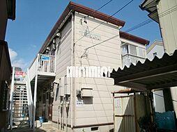 ハイツAYA[2階]の外観
