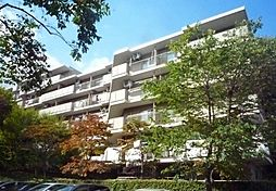 西所沢椿峰ニュータウン32街区2号棟