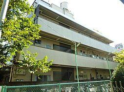 マノアールドレスポアール[1階]の外観
