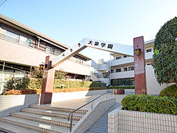 最上階角部屋 ベウラ大泉学園