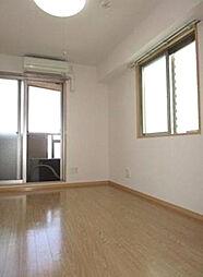 東京都板橋区大谷口1丁目の賃貸マンションの外観