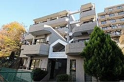 コスモ百合ヶ丘高石[304号室]の外観