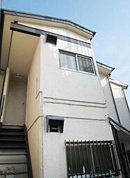 石橋荘[202号室]の外観